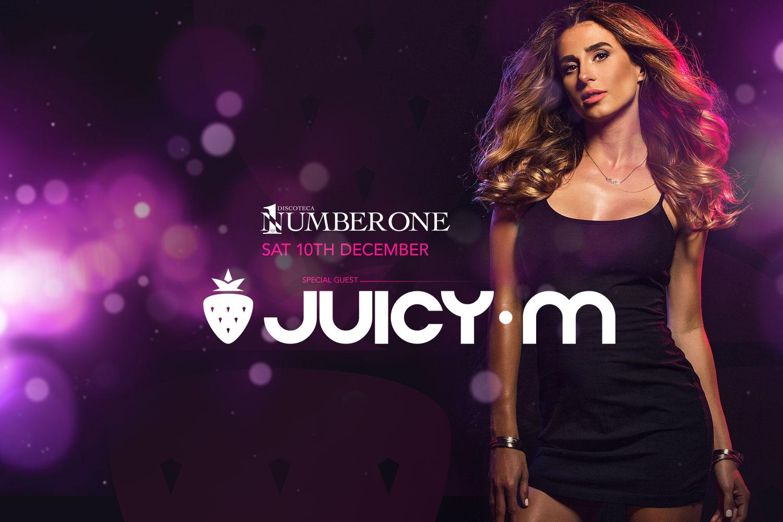 Juicy M