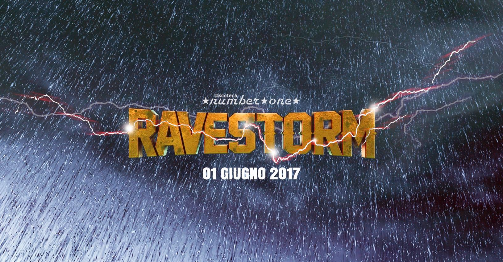 ★ Ravestorm ★