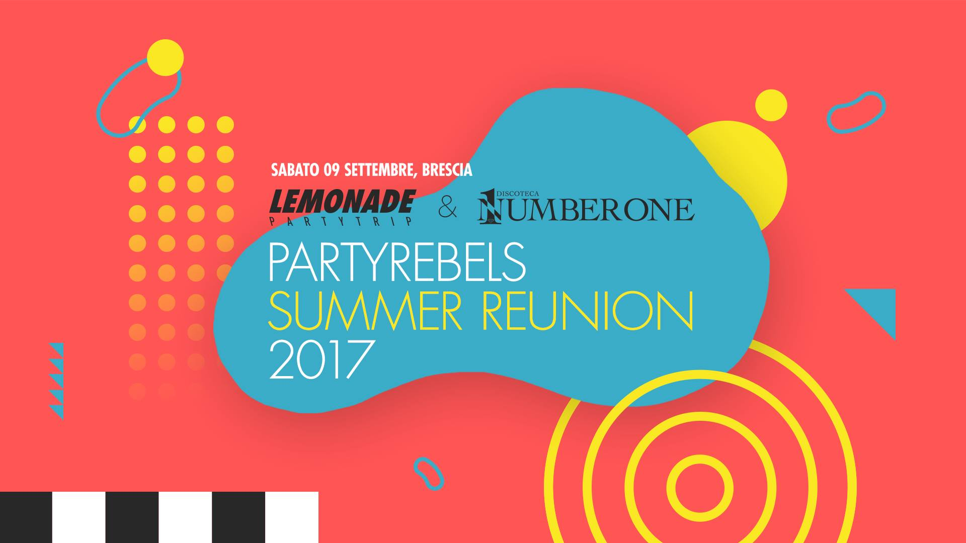 Partyrebels Summer Reunion 2017
