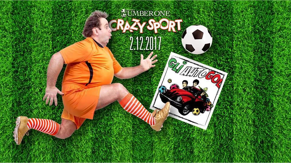Crazy Sport – Gli Autogol