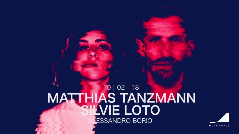 Matthias Tanzmann & Silvie Loto