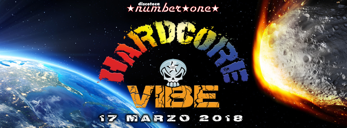 Hardcore Vibe