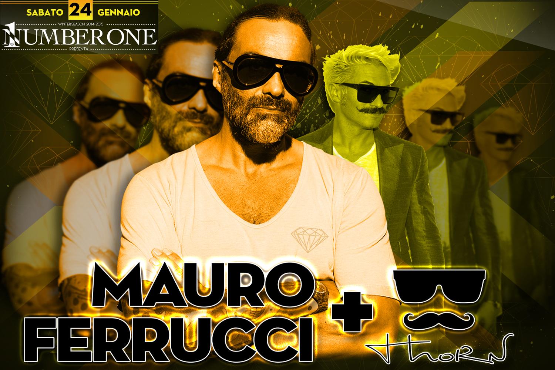 Dj Mauro Ferrucci