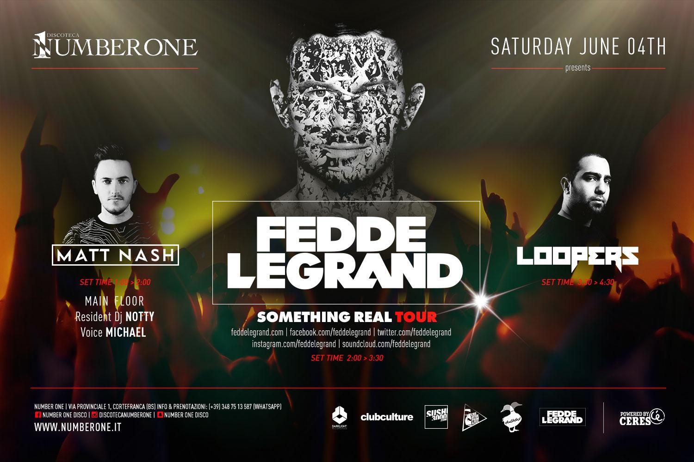 Fedde Legrand – 35TOP100DJS