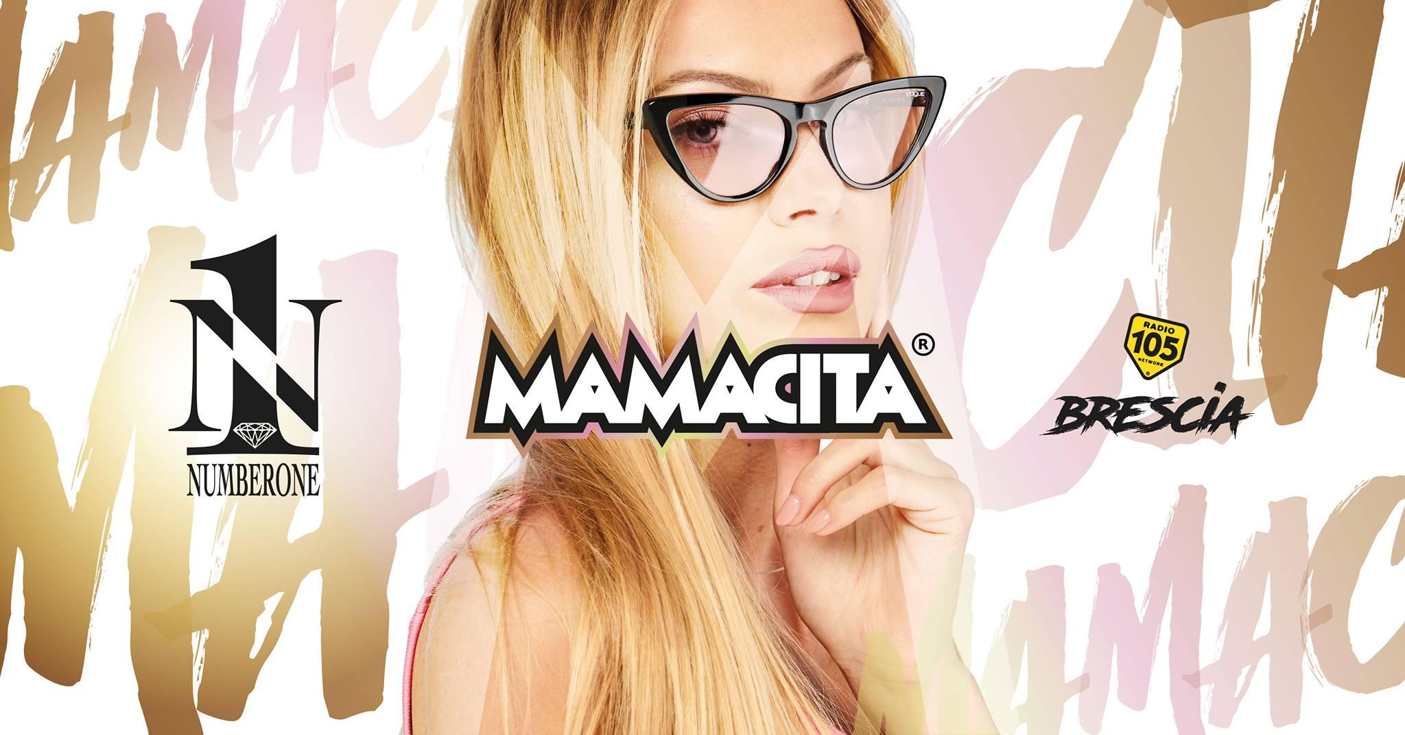 Mamacita • Number One • Brescia