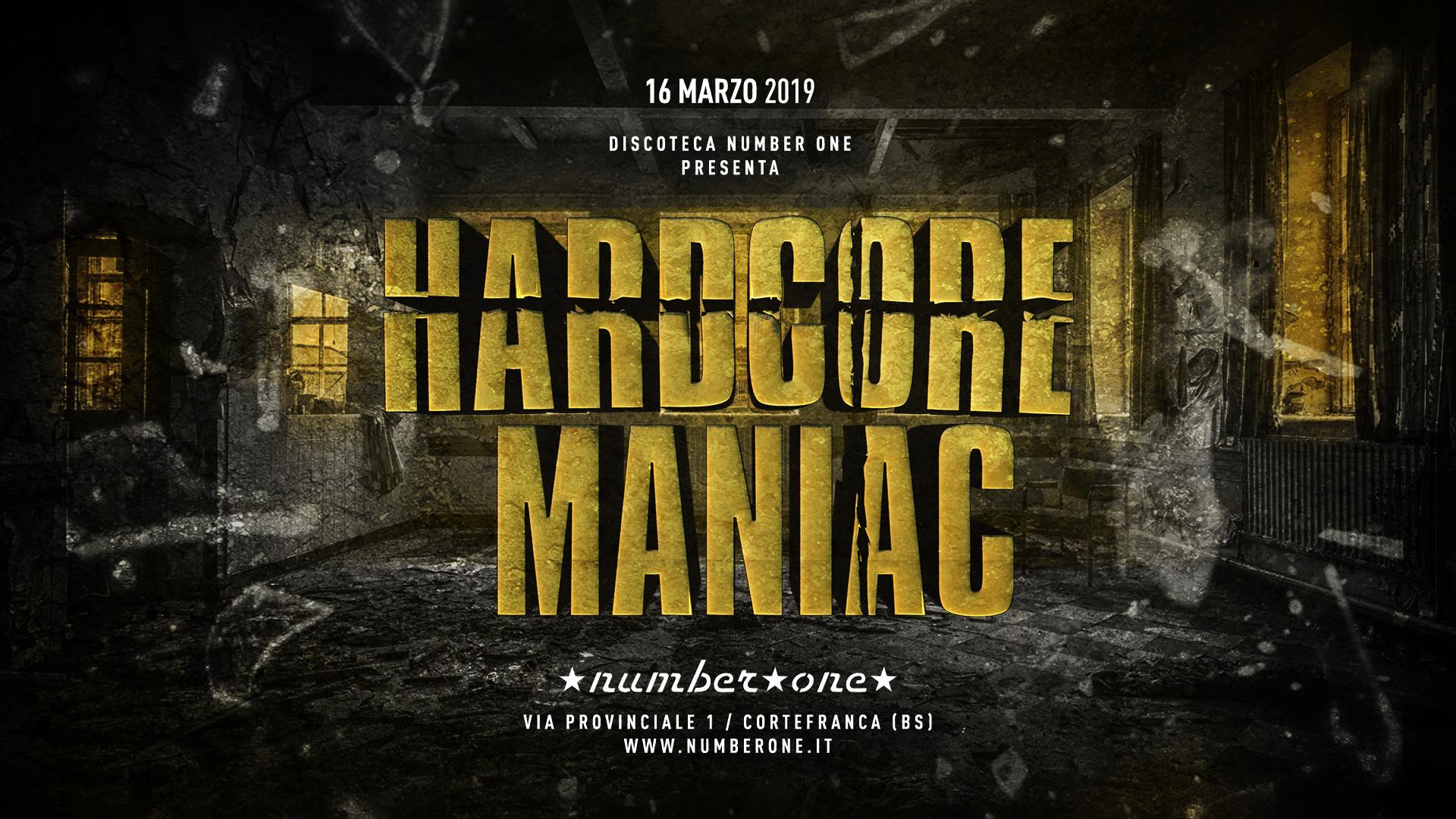 Hardcore Maniac