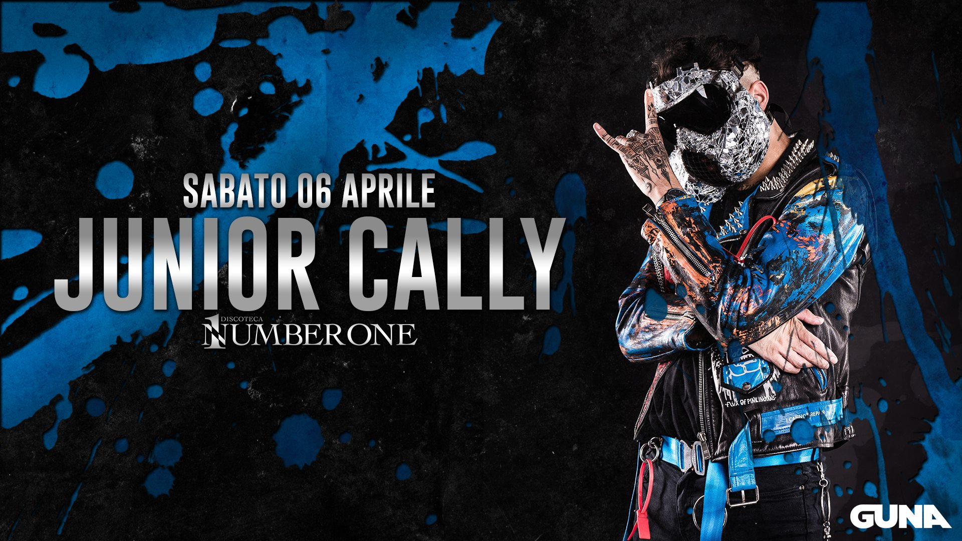Junior Cally