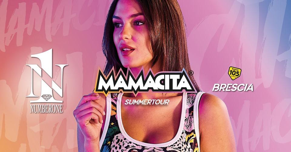 MAMACITA – Brescia