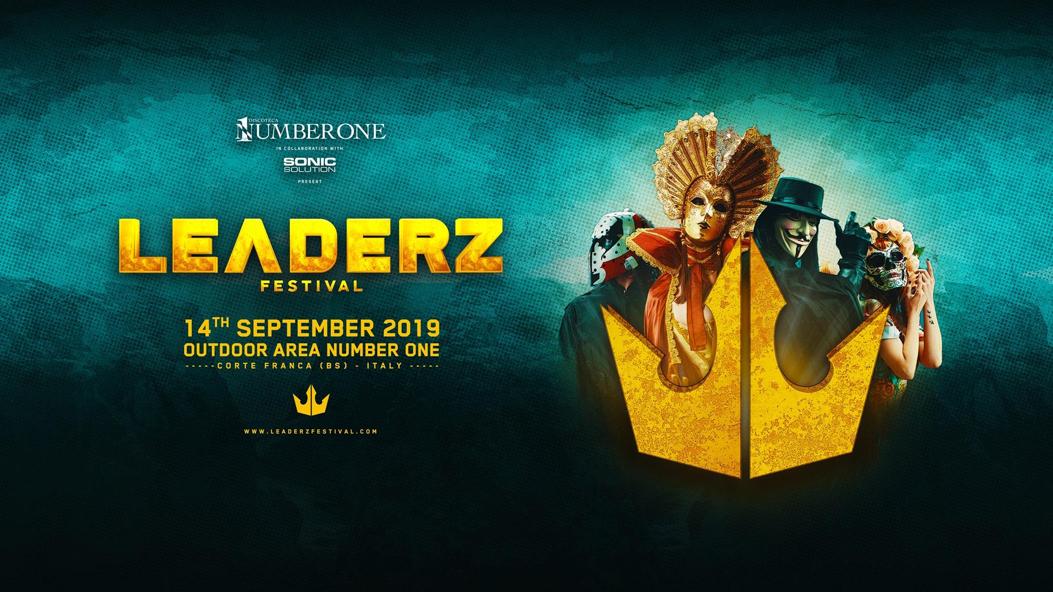Leaderz Festival