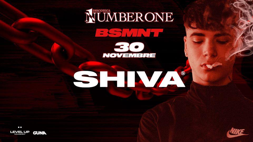 SHIVA – Basement