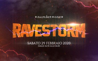 Ravestorm 2020
