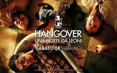 Hangover Una Notte da Leoni