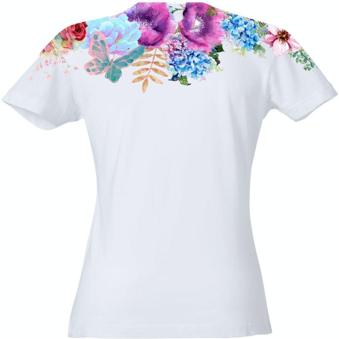 t-shirt-donna-orso-retro-bianca