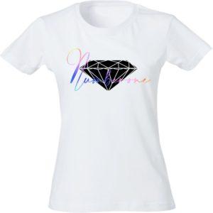 t-shirt-donna-scritta-diamante-bianca