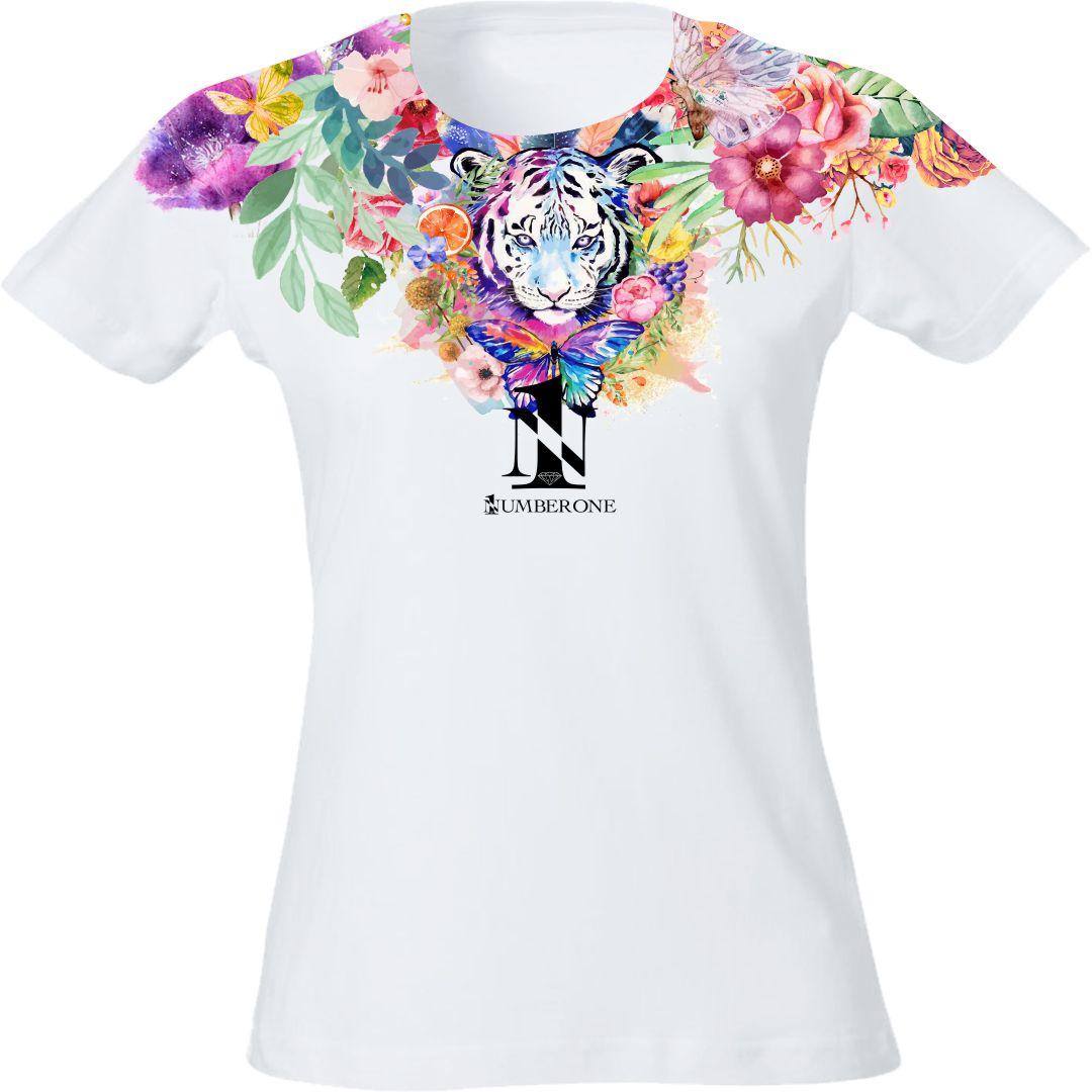 t-shirt-donna-tigre-fronte-bianca