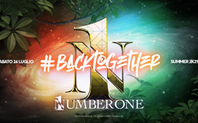 Back Together – 24 Luglio