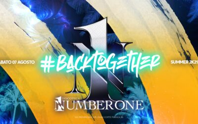 Back together- Summer Season 2021 – 07 Agosto