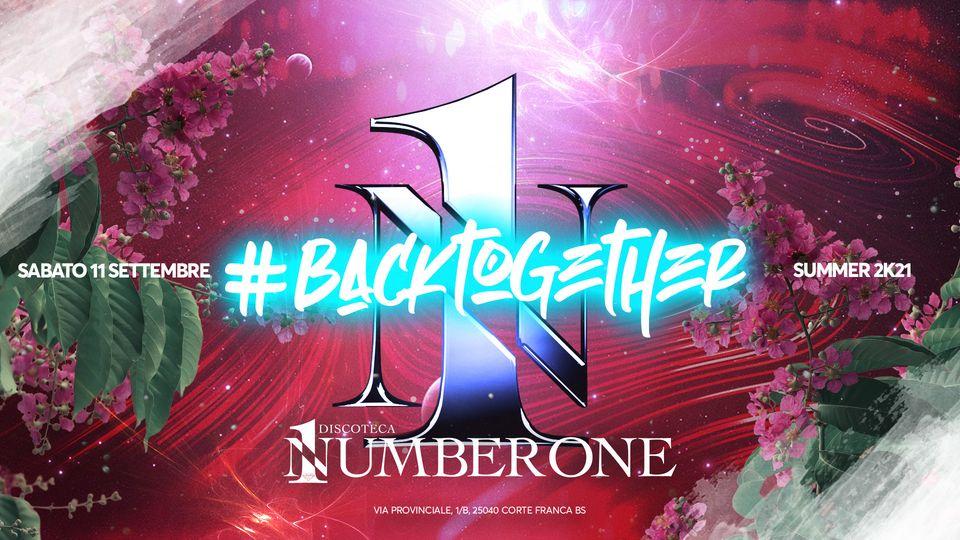 Back together- Summer Season 2021 – 11 Settembre