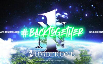 Back together- Summer Season 2021 – 18 Settembre
